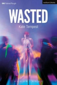 Kate Tempest - Wasted - 2839139698