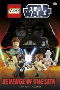 LEGO Star Wars Revenge of the Sith - 2826752991