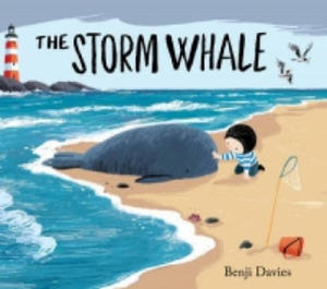 Storm Whale - 2835278159