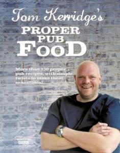 Tom Kerridge's Proper Pub Food - 2826690464