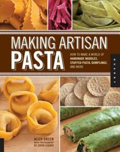 Making Artisan Pasta - 2854207127