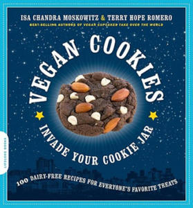 Vegan Cookies Invade Your Cookie Jar - 2826699850