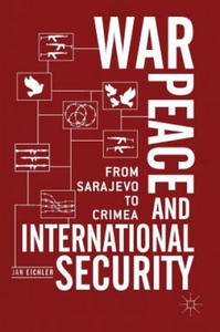War, Peace and International Security - 2854520913