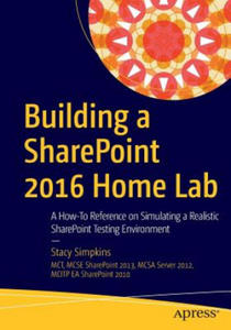 Building a SharePoint 2016 Home Lab - 2839142061