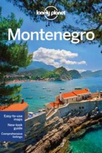 Lonely Planet Montenegro - 2826622190