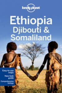 Lonely Planet Ethiopia, Djibouti & Somaliland - 2826717960
