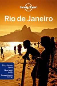 Lonely Planet Rio de Janeiro - 2826647984