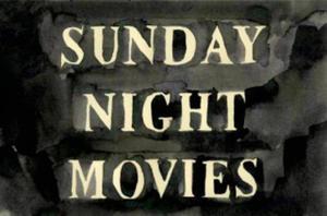 Sunday Night Movies - 2854220003