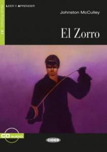 El Zorro - 2850999536