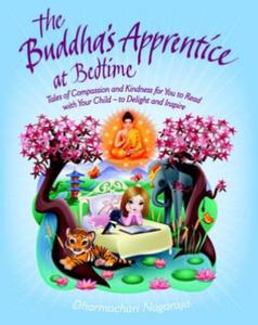 Buddha's Apprentice at Bedtime - 2836344865