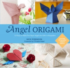 Angel Origami - 2826727014