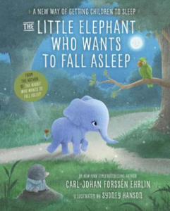 The Little Elephant Who Wants to Fall Asleep - 2842736938