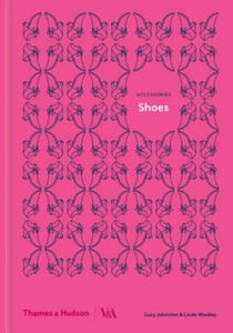 Lucy Johnston, Linda Wooley - Shoes - 2869443209