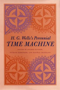 H. G. Wells's Perennial Time Machine - 2843291308
