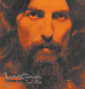 George Harrison : Soul Man - 2893519539