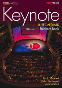 Keynote Intermediate - 2841422839