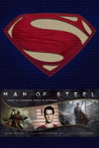 Man of Steel - 2826734542