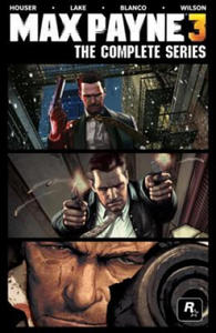 Max Payne 3: The Complete Series - 2826623633