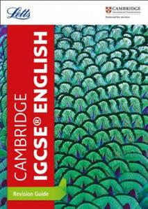 Cambridge IGCSE (TM) English Revision Guide - 2882213398