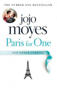 HONEYMOON IN PARIS AND OTHER STORIES - 2852637377