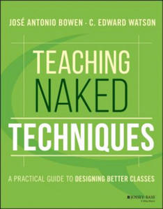 Teaching Naked Field Guide - 2854510225