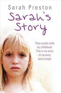 Sarah's Story - 2850284296