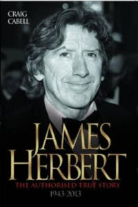 James Herbert - the Authorised True Story - 2854203110