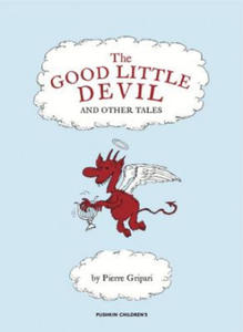 Good Little Devil and Other Tales - 2826702145