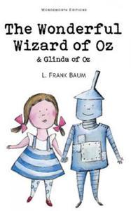 Wonderful Wizard of Oz & Glinda of Oz - 2826620553