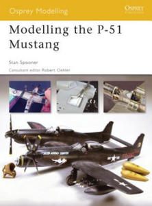 Modelling the P-51 Mustang - 2826784885