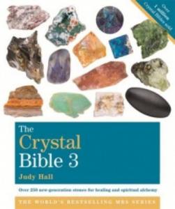 Crystal Bible - 2826725211