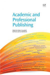 Academic and Professional Publishing - 2896640897