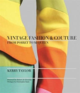 Vintage Fashion & Couture - 2826903425