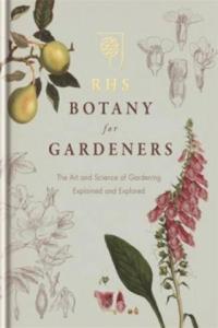 RHS Botany for Gardeners - 2826786955