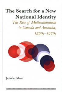 The Search for a New National Identity - 2854510239