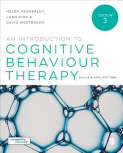 Introduction to Cognitive Behaviour Therapy - 2854560728