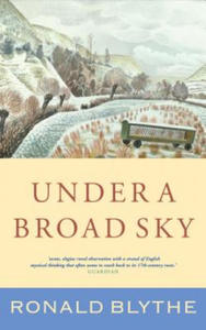 Under a Broad Sky - 2854295009