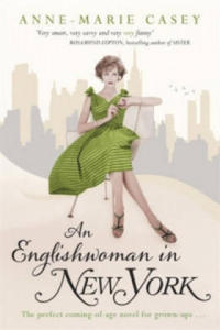 Englishwoman in New York - 2854227678