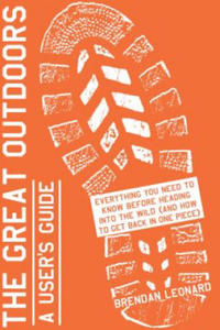 The Great Outdoors: A User's Guide - 2843291373