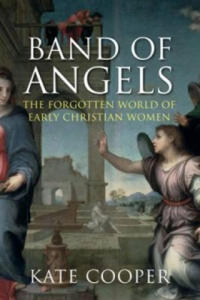Band of Angels - 2854295085