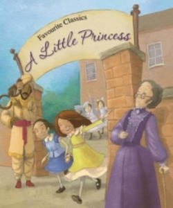 Favourite Classics: A Little Princess - 2854295098