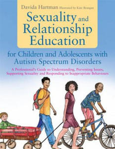 Sexuality and Relationship Education for Children and Adoles - 2869520855
