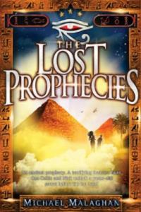 Lost Prophecies - 2854295135