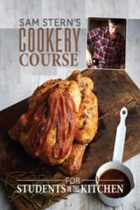 Sam Stern's Cookery Course - 2854295156