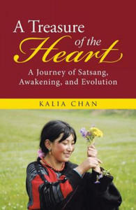 A Treasure of the Heart: A Journey of Satsang, Awakening, and Evolution - 2852637359