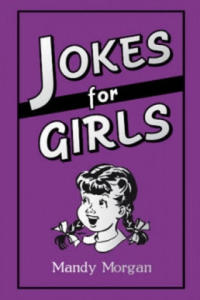 Jokes for Girls - 2854238546