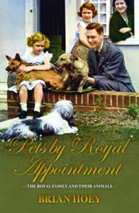 Pets by Royal Appointment - 2854234930