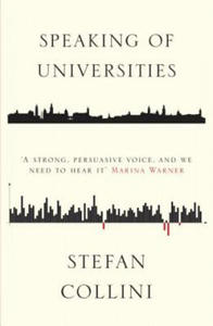 Speaking of Universities: Arguments for a Better Future - 2854515639