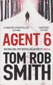 Agent 6 - 2835645229