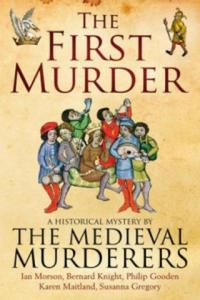 First Murder - 2854295212